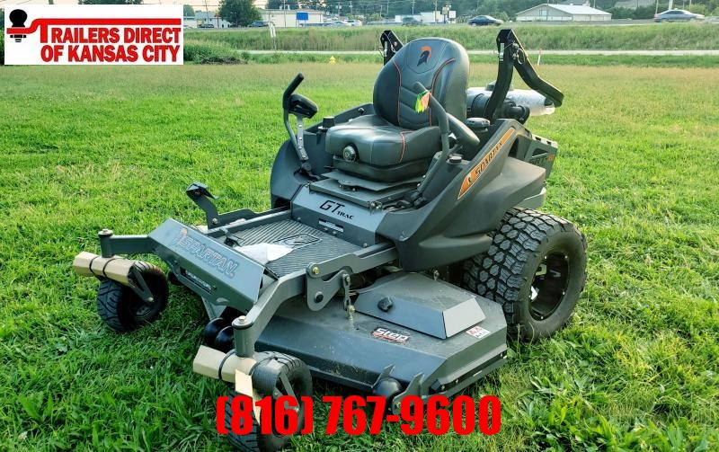 2020 Spartan SRT - XD Lawn Mowers