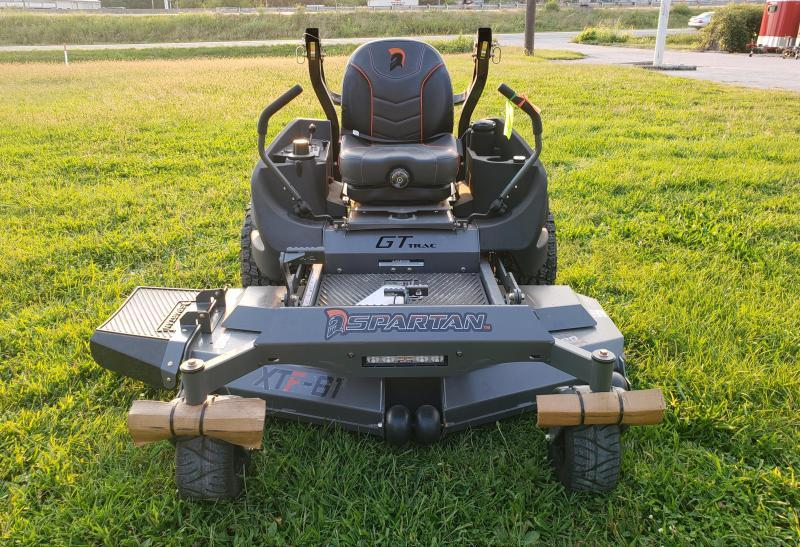 "2021 Spartan Mowers 61"" SRT-HD Lawn Mowers"