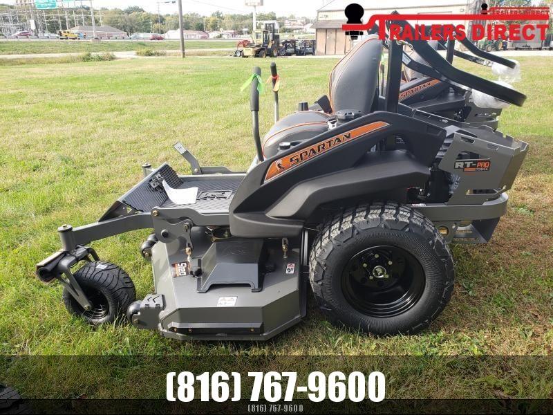 2020 Spartan RT- PRO Lawn Mower