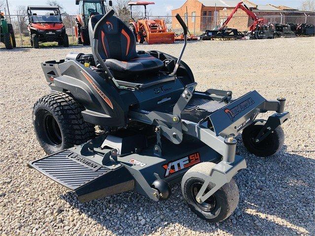 """2021 Doolittle 54"""" RZ Lawn Mowers"""