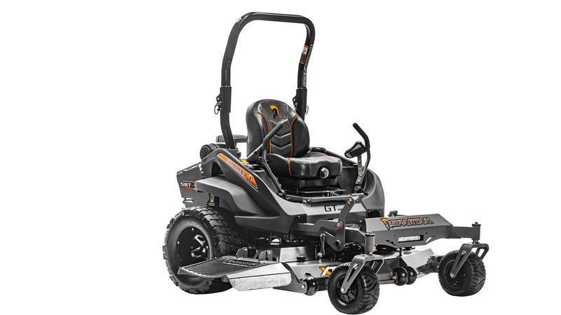 2021 Spartan SRT - XD Zero Turn Lawn Mower