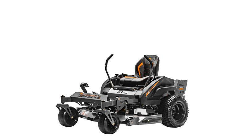"2021 Spartan 42"" RZ-C Lawn Mowers"