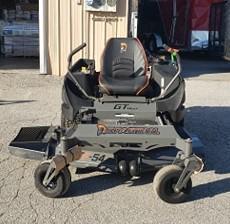 """2021 Spartan 54"""" RZ Zero Turn Lawn Mower"""