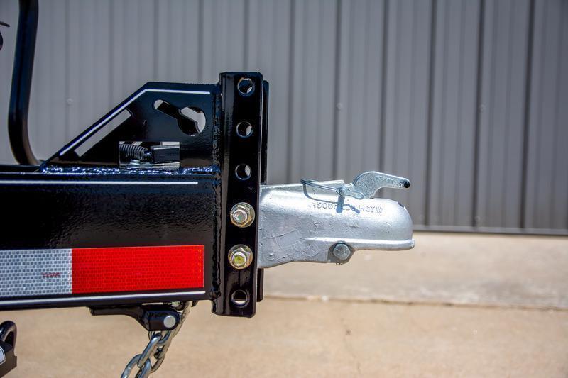 2022 Doolittle 82 X 20 Xtreme Equipment Trailer