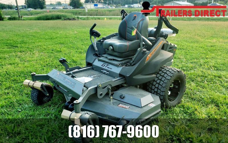 2020 Spartan SRT-XD Lawn Mower