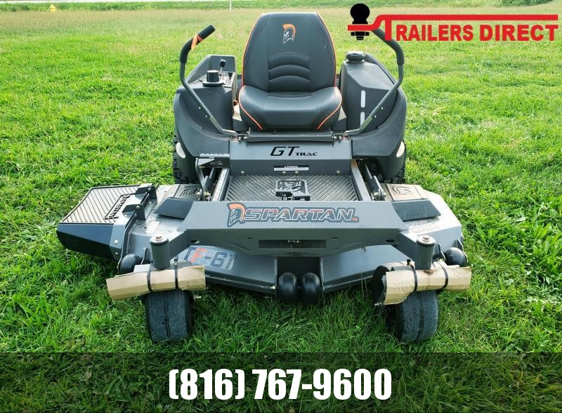 2020 Spartan RZ - HD Mower