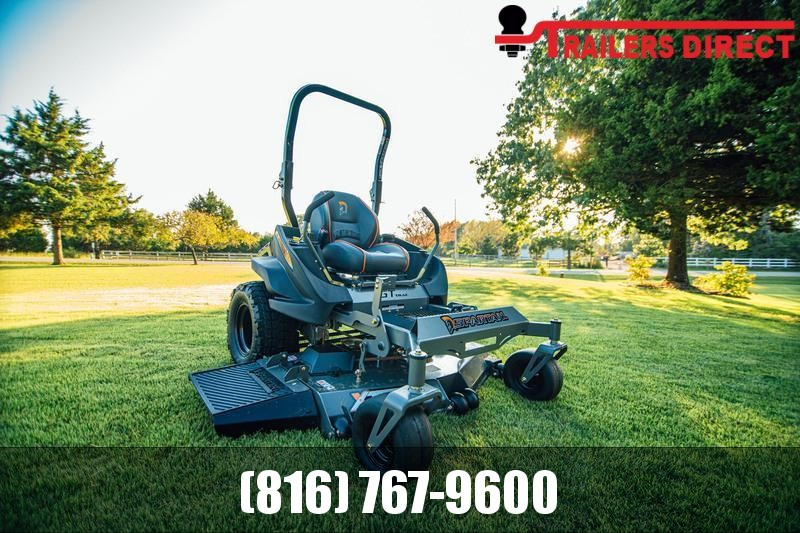 2020 Spartan RT- HD Lawn Mower