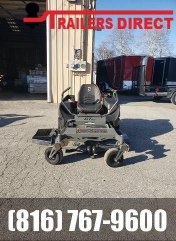2020 Spartan RZ Lawn Mowers