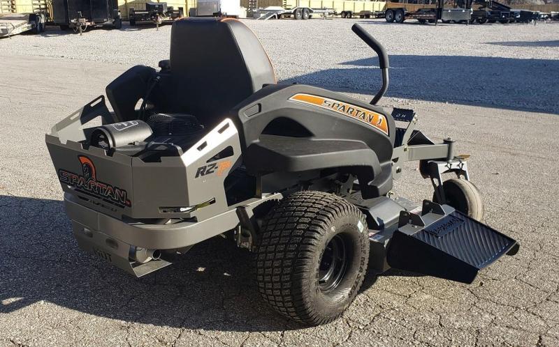 """2021 Spartan 48"""" RZ Zero Turn Lawn Mower"""