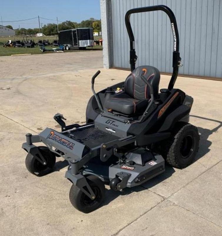 "2021 Spartan Zero Turn  48"" RZ-HD Lawn Mower"