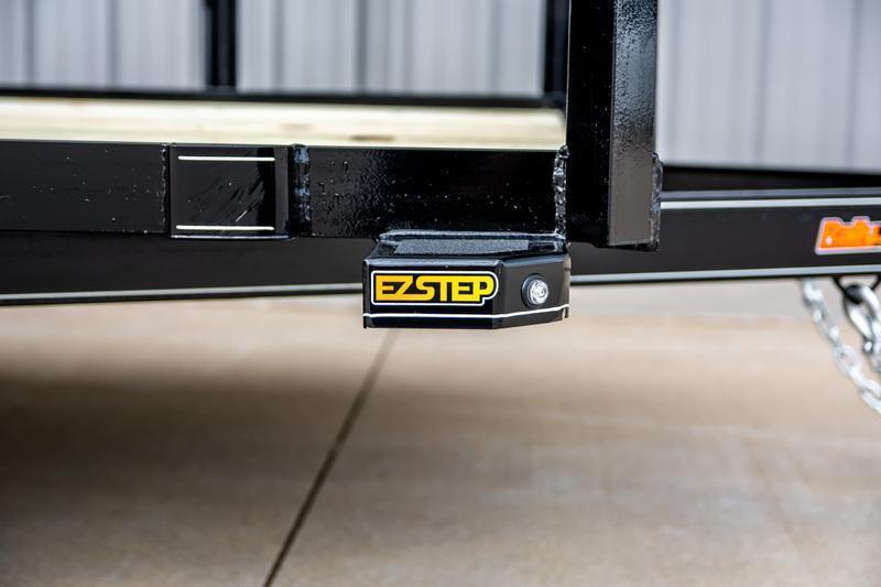 2022 Doolittle 77 X 12 Rally Sport Utility Trailer
