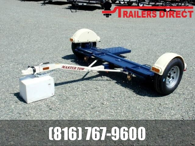 2020 Master Tow IDLER Tow Dolly