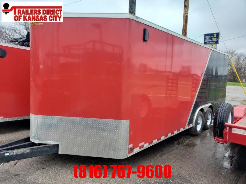 RENTAL TRAILER FROM TRAILERS DIRECT OF KC Starting As Low As $60 A Day