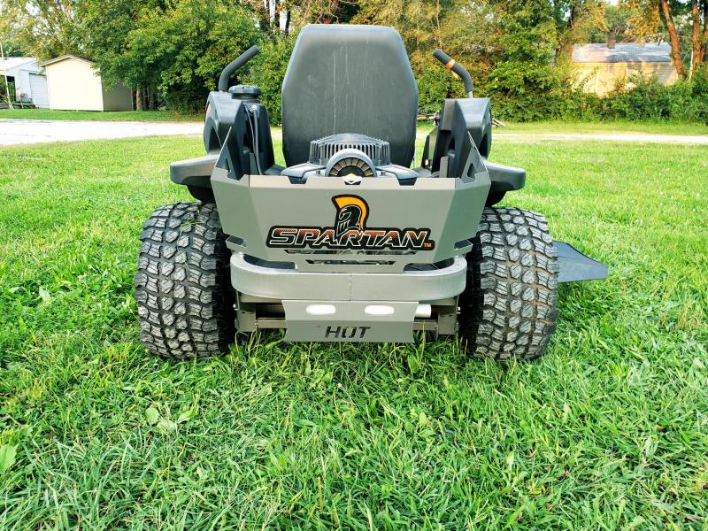 """2021 Spartan Mowers 61"""" RZ-HD Lawn Mowers"""