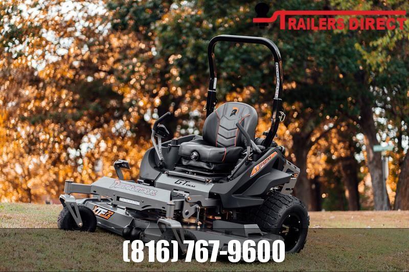 2020 Spartan SRT- XD Lawn Mower