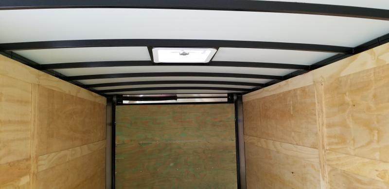 2021 Arising 7X16TA Enclosed Cargo Trailer