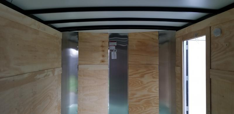2021 Arising 7X16TA Enclosed Cargo Trailer
