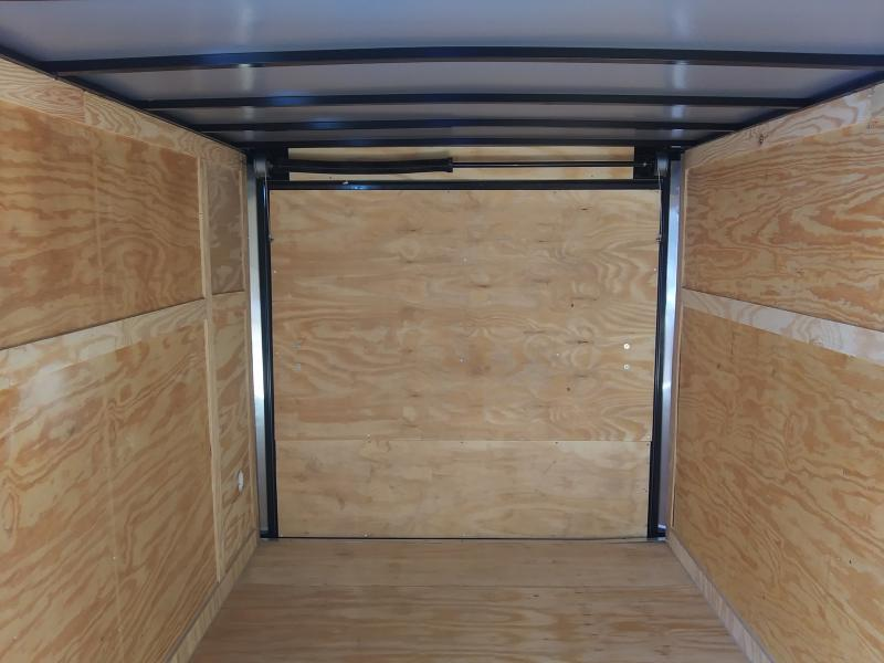 2021 Quality Cargo 7X14TA Enclosed Cargo Trailer