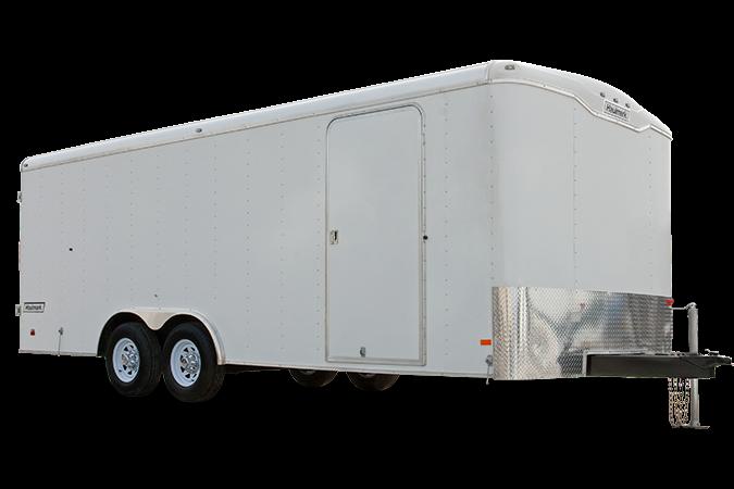 2019 Haulmark GR85X22WT2 Enclosed Cargo Trailer