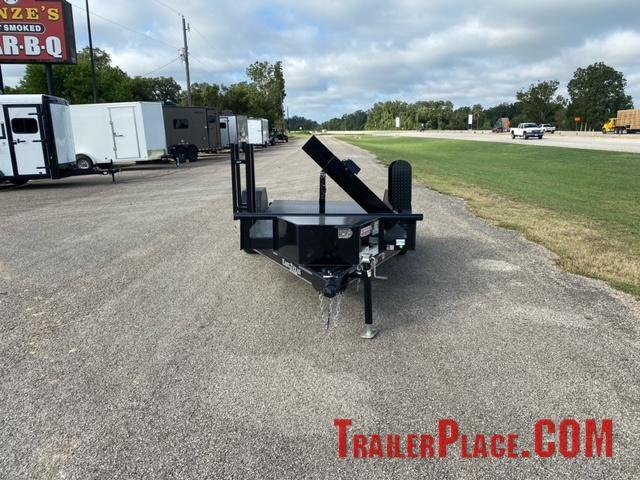 2022 East Texas  5x10 Welding Trailer