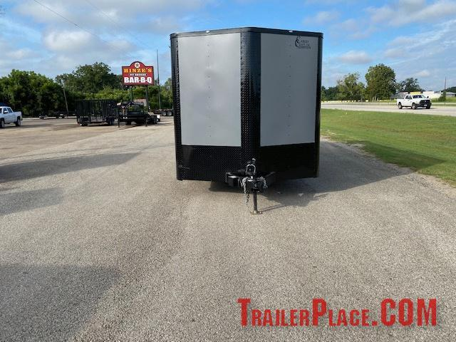 2021 Cargo Craft 8.5x20 Enclosed Cargo Trailer