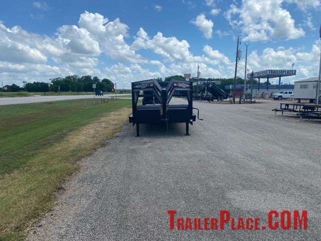 2022 East Texas 102x24  Equipment/Car Hauler