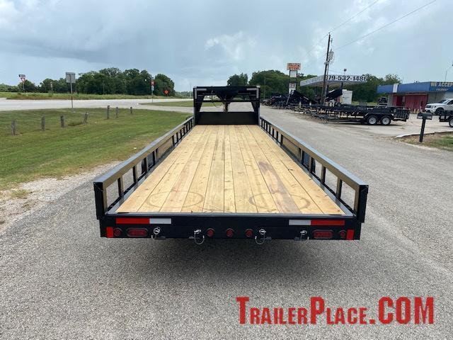 2022 East Texas 83x26  Equipment/Car Hauler