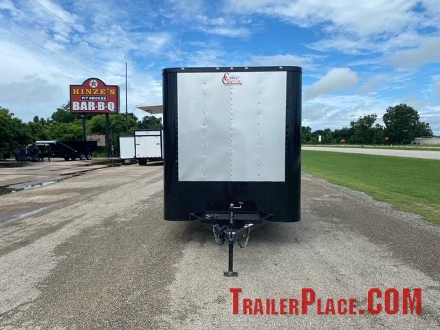 2021 Cargo Craft 7X12  Concession Trailer