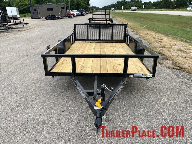 2022 East Texas  6 x 10 Utility Trailer