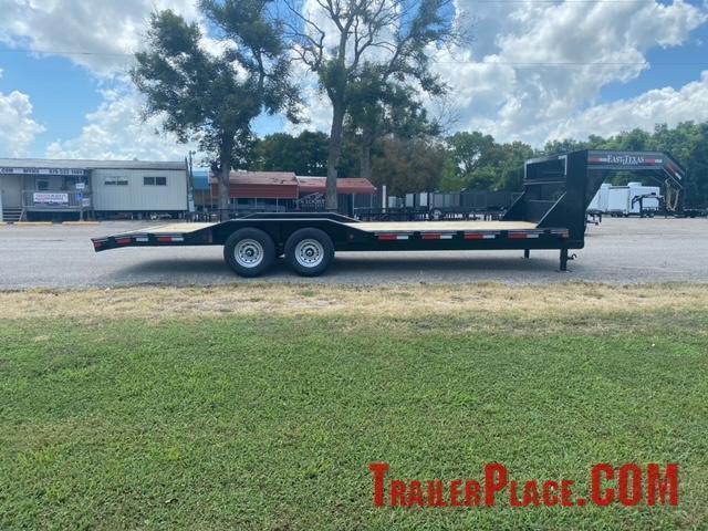 2022 East Texas 102x22  Equipment/Car Hauler