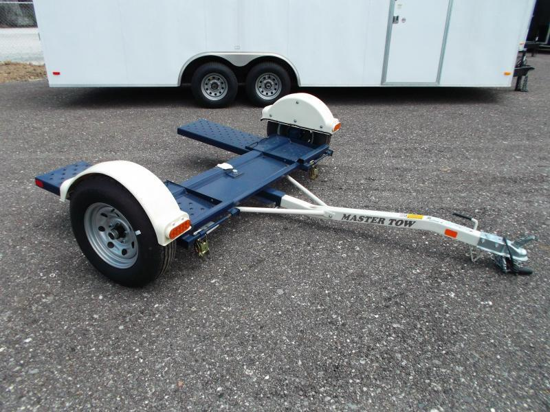 "2021 Master Tow 80"" THD Tow Dolly"