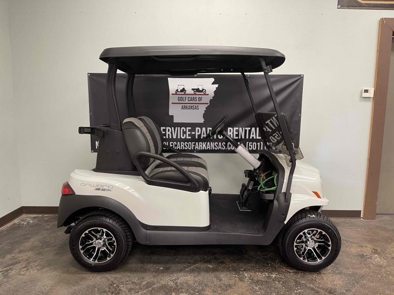 2022 Club Car Onward Lithium Ion Golf Cart