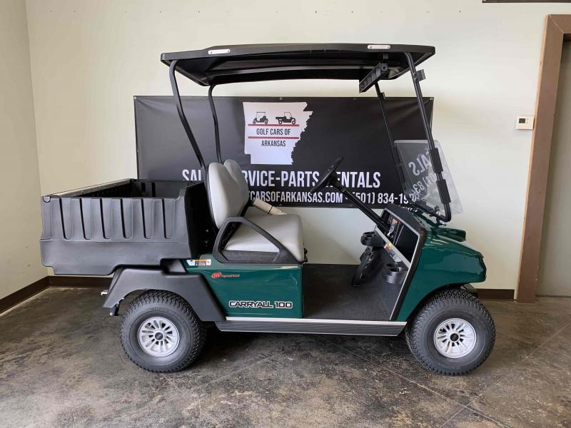 2020 Club Car Caryall 100 Gas Utility Side-by-Side (UTV)
