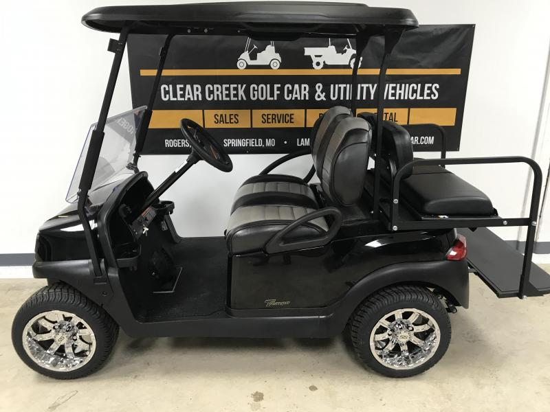 2020 Club Car Tempo Golf Cart