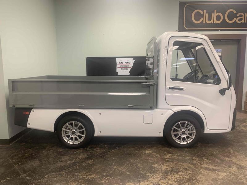 2021 Club Car 411 LSV Utility Side-by-Side (UTV)