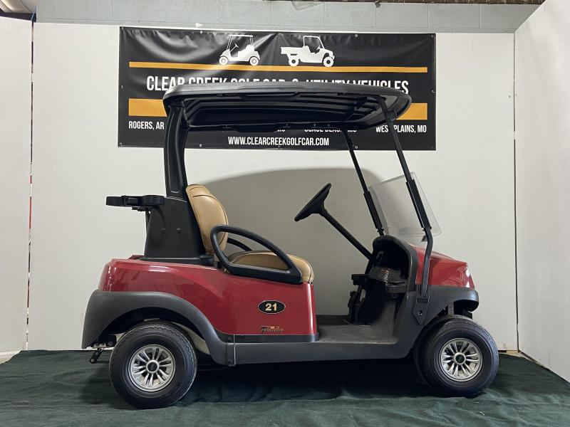 2021 Club Car Tempo Golf Cart