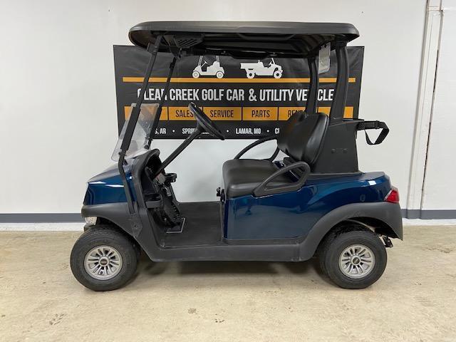 2018 Club Car Tempo Gas Golf Cart