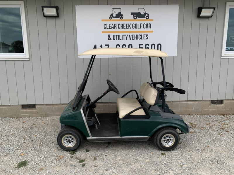 2006 Club Car DS Electric Golf Cart