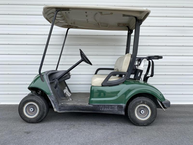 2007 Yamaha Drive Electric Golf Cart