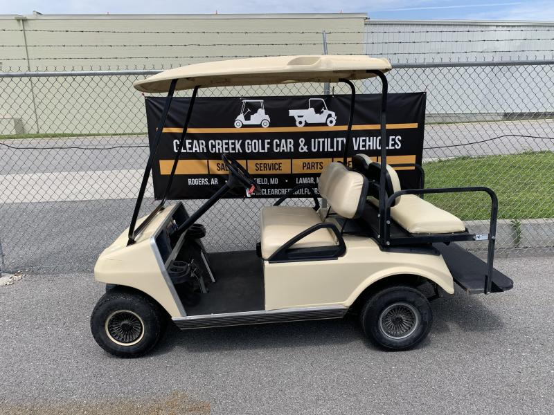 2007 Club Car DS Electric Golf Cart