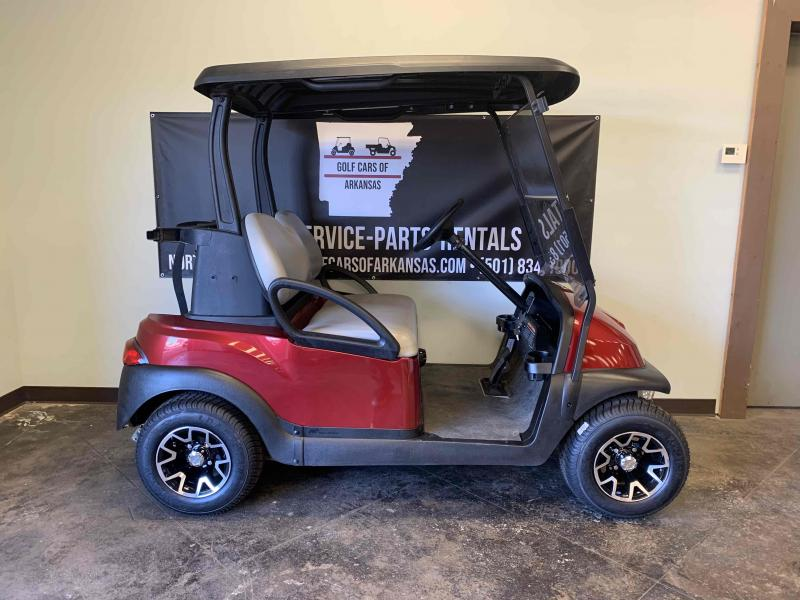 2017 Club Car Precedent i2 Electric Golf Cart