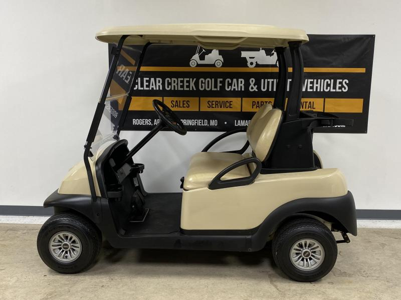 2017 Club Car 2017 Club Car Precedent I2 Gas EFI Golf Cart