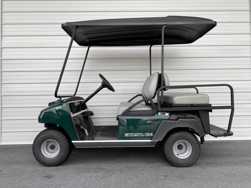 2020 Club Car Carryall 100 Utility