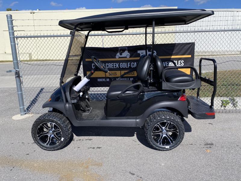 2021 Club Car V4L Gas Golf Cart