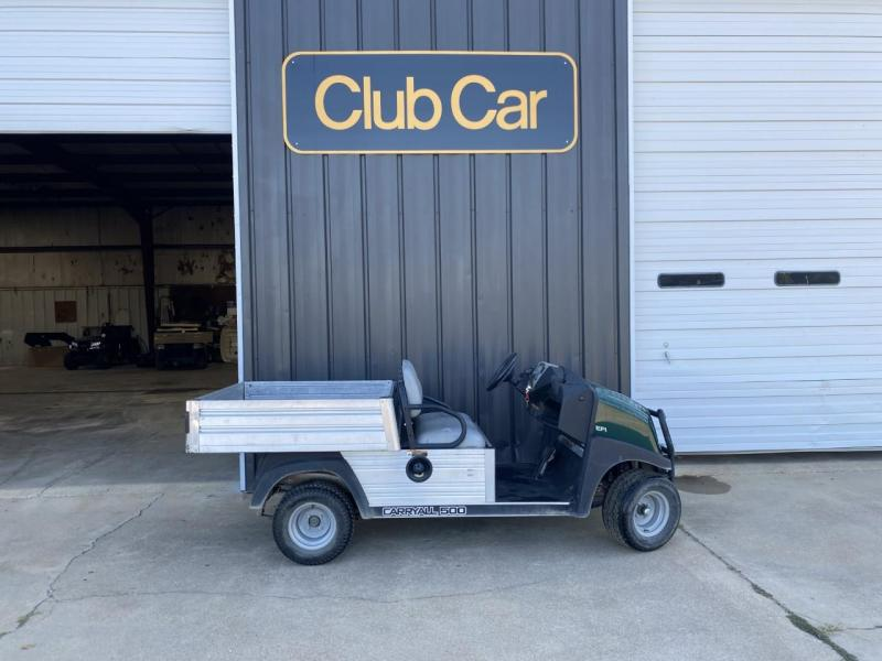 2016 Club Car Carry All Utility Side-by-Side (UTV)