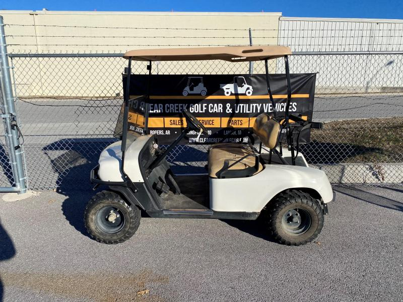 2007 Textron Off-Road Sportsman Gas Golf Cart