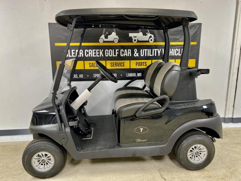 2019 Club Car Tempo GAS