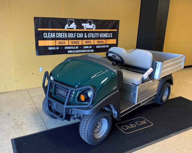 2020 Club Car Carryall 500 Utility Side-by-Side (UTV)
