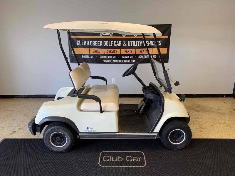 1995 Other Prosper Golf Cart