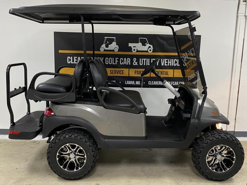 2021 Club Car V4L Golf Cart